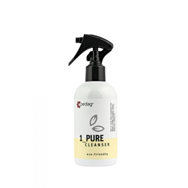 Eco-Friendly Pure Cleanser
